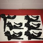 6 RAM rod holders