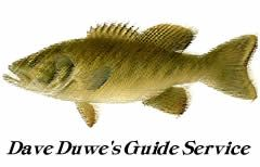 Dave Duwe's Guide Service