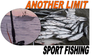 Another Limit Sport Fishing Charters