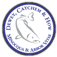 Dewey Catchem and How Guide Service