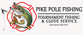 Pike Pole Fishing