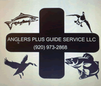 Anglers Plus Guide Service