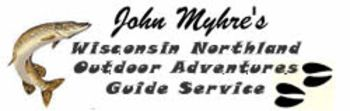 Wisconsin Northland Outdoor Adventures Guide Service