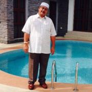 Ahmad Hassan - Usahawan Berjaya Bimbingan KEDA