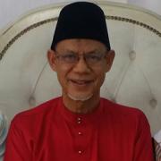 Assoc. Prof. Dr Mohd Nor Jaafar