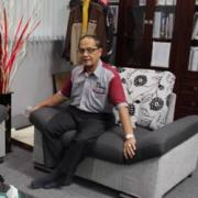 Dr. Haji Abdul Jalil Ahmad - Pengerusi & Ketua Eksekutif INSKIL