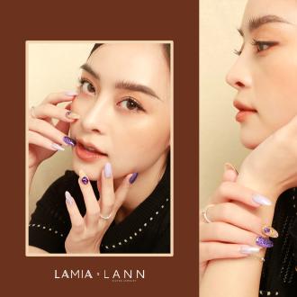LAMIA x LANN 2019