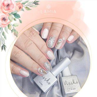 Nails Cưới tinh khôi - Dẫn lối yêu thương ❤️