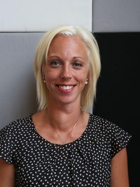 Anna  Hellström