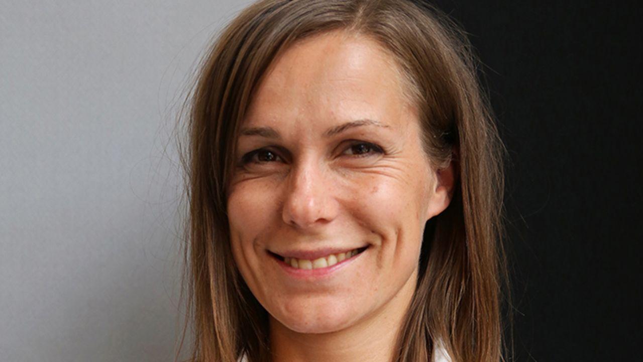 Martina Lindvall