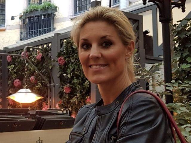 Ebba Schenholm blir chef för elevrekrytering på Lärande