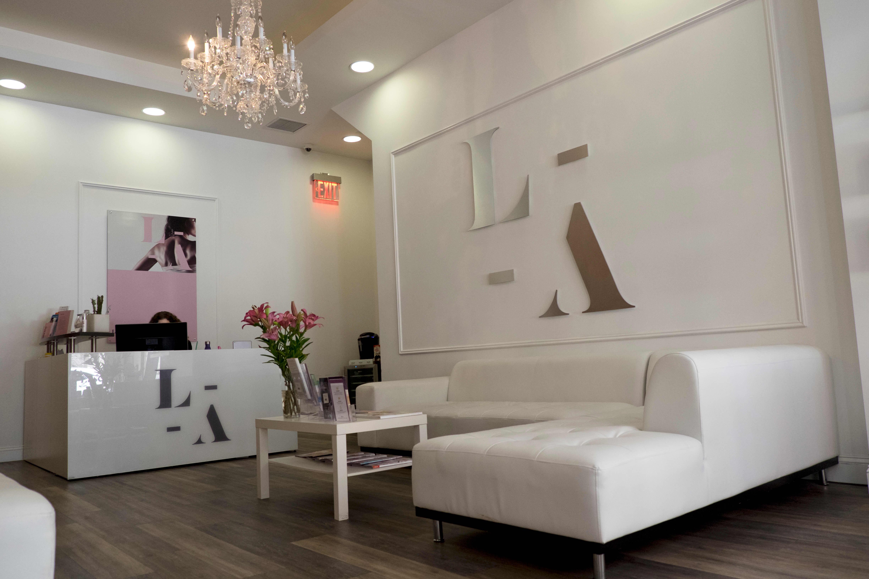 LaserAway NYC - Flatiron Clinic Image