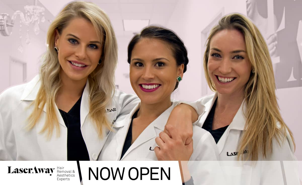 LaserAway NYC - TriBeCa Clinic Image