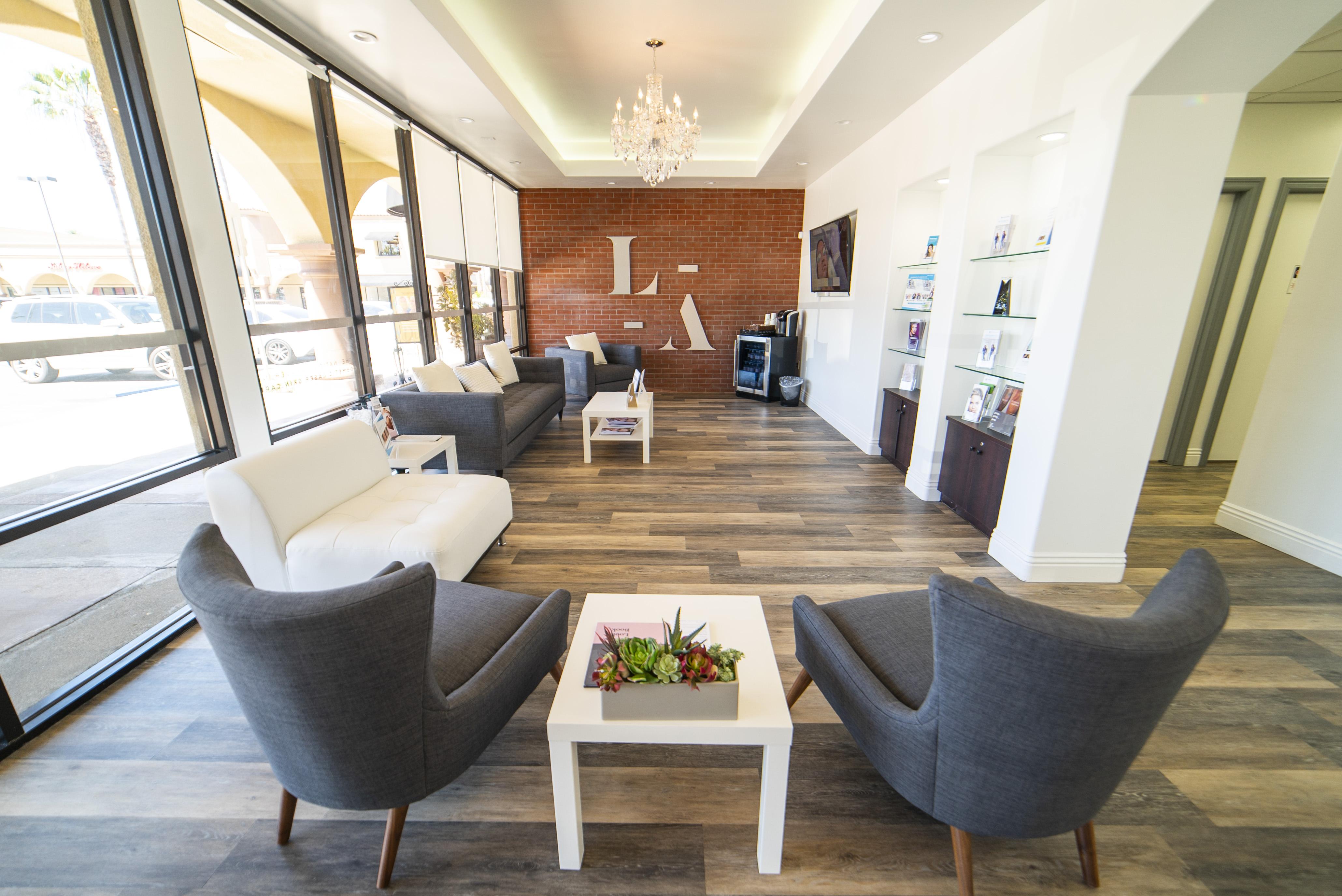 LaserAway Carlsbad Clinic Image
