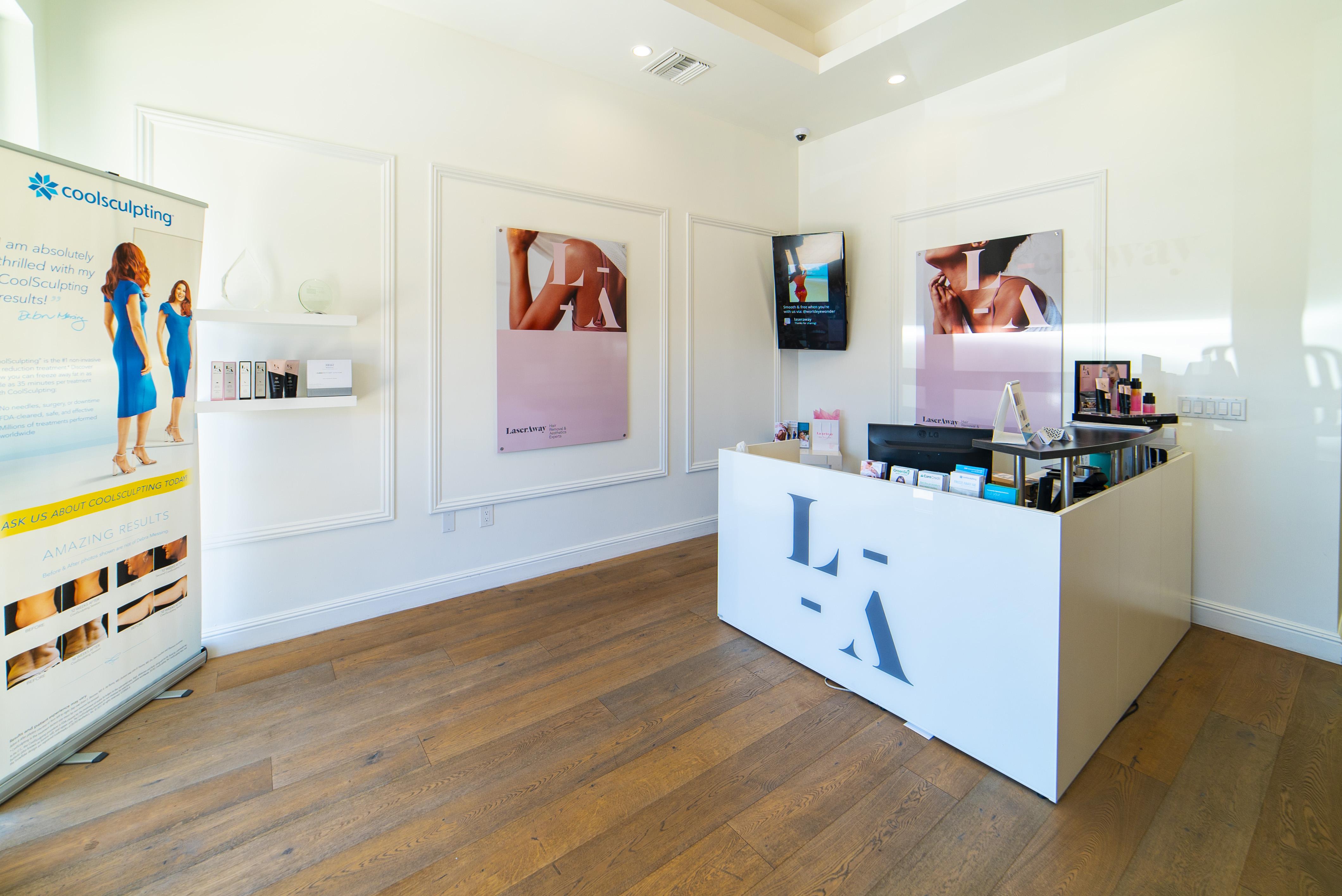 LaserAway La Jolla – UTC Clinic Image