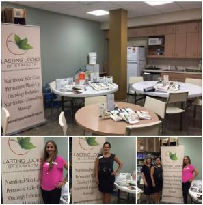 Lasting Looks nutritional skin care & permanent makeup