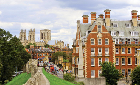 York Hotels from 31 Cheap Hotels lastminutecom