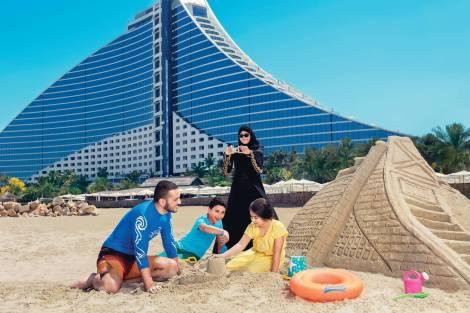 Jumeirah Beach Hotel Dubai from 261 lastminutecom