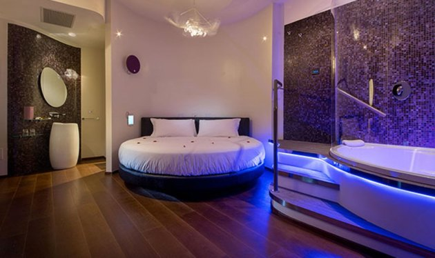 Suitesistina For Lovers Hotel Rome from 106 lastminutecom