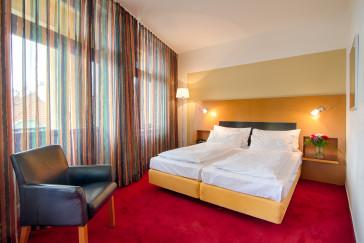 Hotel Theatrino thumb-3