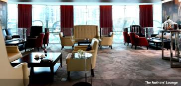 Bonnington Jumeirah Lakes Tower Hotel thumb-2