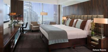 Bonnington Jumeirah Lakes Tower Hotel 1