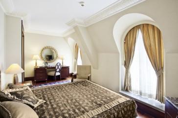 Hotel Eresin Crown Hotel thumb-2