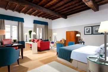 Hotel Grand Hotel De La Minerve thumb-4