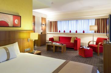 Hotel Holiday Inn Amsterdam thumb-2