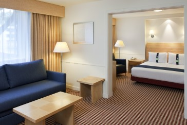 Hotel Holiday Inn Bristol - Filton thumb-3