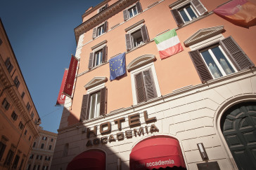 Hotel Accademia 1