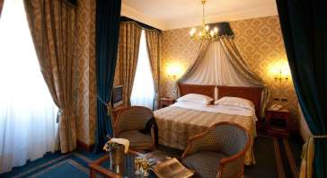 Hotel Barberini thumb-4