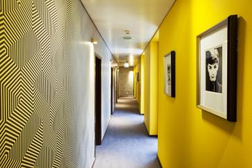 Hotel Internacional Design Hotel thumb-3