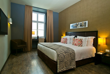 Hotel Internacional Design Hotel 1