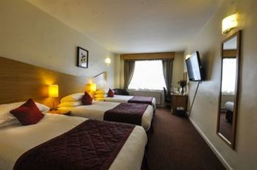 Hotel Kensington Court 1