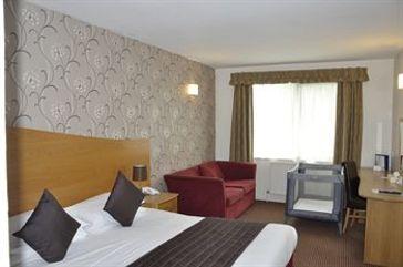 Hotel Kensington Court thumb-3