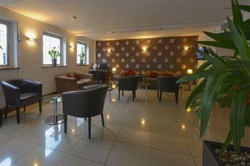 Hotel Kensington Court thumb-4