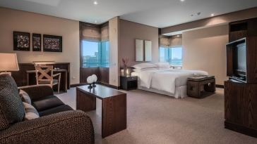 Hotel Eurostars Suites Mirasierra thumb-3