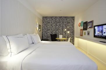 Hotel Vincci Bit thumb-3