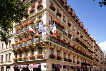 Hotel Baltimore Paris Champs Elysees - Mgallery By Sofitel thumb-2
