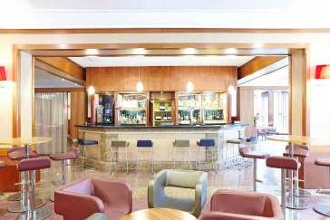 Hotel Novotel Bristol Centre thumb-4