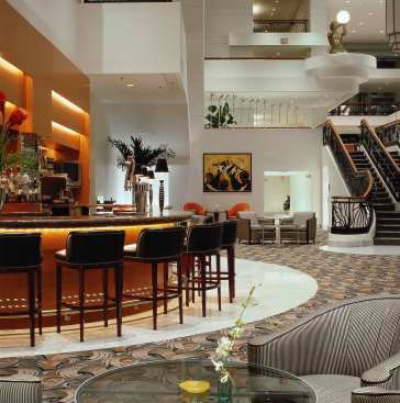 Hotel Pullman Miami Airport thumb-2