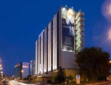 Hotel Novotel Lisboa 1