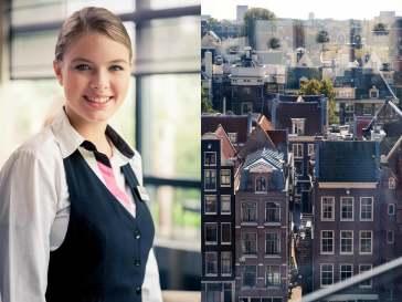 Hotel Mercure Hotel Amsterdam Airport thumb-4