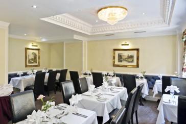Hotel Grange Fitzrovia 1