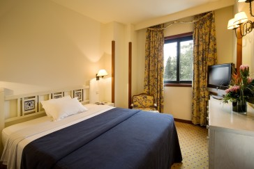 Hotel Real Residencia Suites Hotel 1