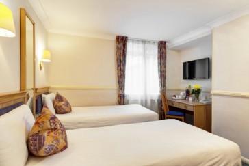 Hotel Berjaya Eden Park London Hotel thumb-3