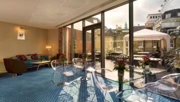 Hotel Park Plaza County Hall London thumb-3
