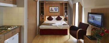 Hotel Citadines Barbican London thumb-4