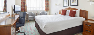 Hotel Thistle Barbican Shoreditch thumb-4